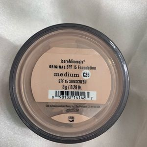 bareMinerals Original Foundation Powder Medium
